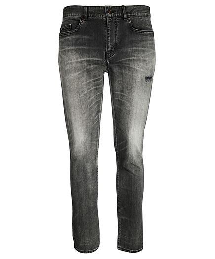 Saint Laurent 559710 YT869 Jeans