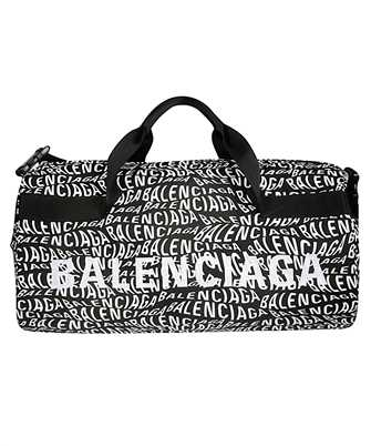 Balenciaga 581807 9MIAN WHEEL GYM Tasche
