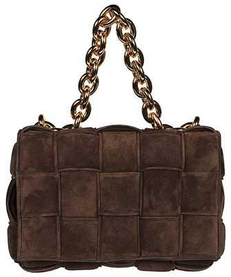Bottega Veneta 631421 V04N0 THE CHAIN CASSETTE Bag
