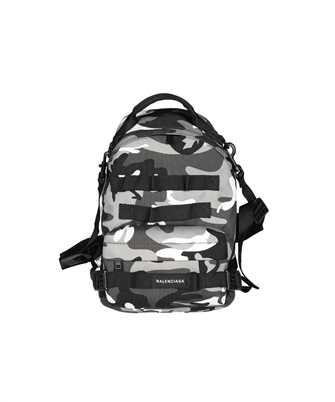 Balenciaga 644031 2VZH7 ARMY S Rucksack