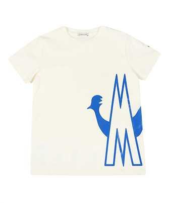 Moncler 80287.50 83092# T-shirt