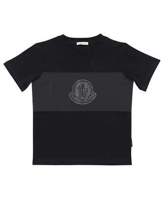 Moncler 8C770.20 83092# T-shirt da bambino