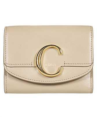 Chloé CHC19WP088A37 Wallet