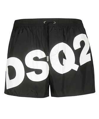 Dsquared2 D7B642360 Swimwear