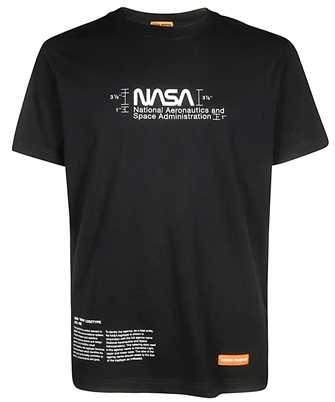 Heron Preston HMAA004F19760018 T-shirt