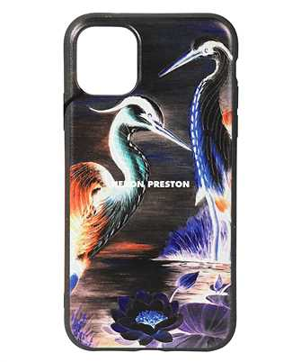 Heron Preston HMPA007F20PLA007 iPhone 11 cover