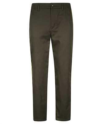 Valentino UV3RBF456ET Pantalone