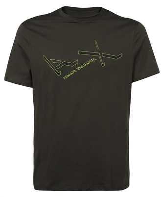 Armani Exchange 3KZTAL ZJA5Z SLIM FIT T-shirt