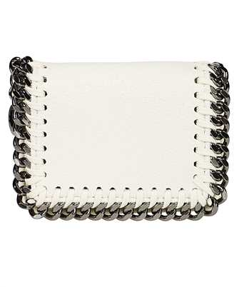 Stella McCartney 521371 W8675 FALABELLA SMALL Wallet