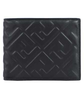 Fendi 7M0001 A72V Wallet