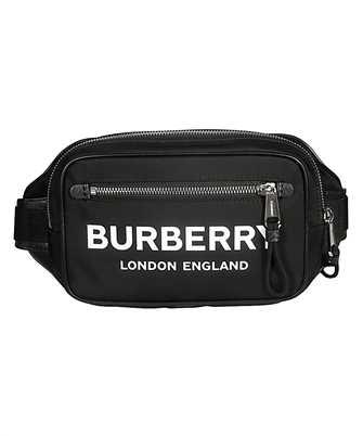 Burberry 8021089 LOGO PRINT Bag
