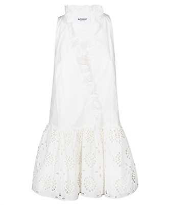 Don Dup A995 PF0015 XXX POPLIN Dress