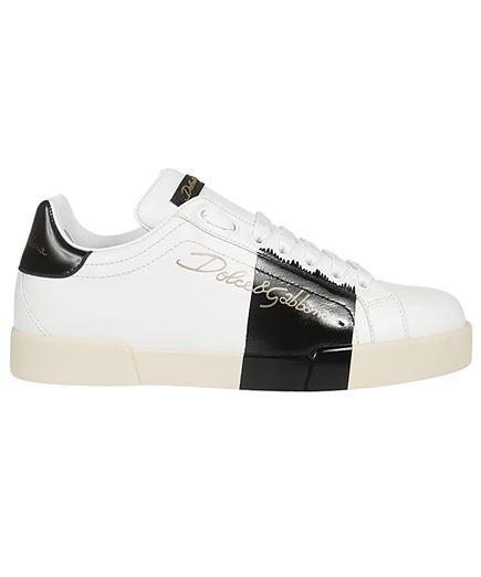 Dolce & Gabbana CS1558 AN172 Sneakers