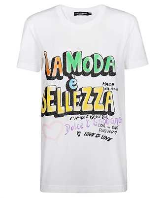 Dolce & Gabbana F8L61T G7WCD T-shirt