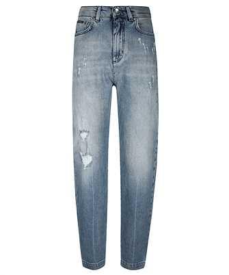 Dolce & Gabbana FTBYLD G8CT4 BOYFRIEND Jeans