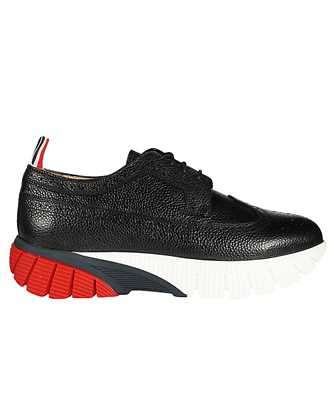 Thom Browne MFD108H-00198 RWB FLEX Shoes