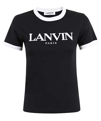 Lanvin RW TO688J JR40 H20 T-shirt