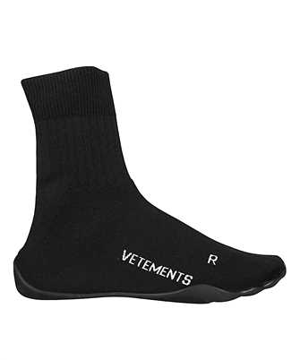 Vetements UAH20FSL KARATE Sneakers