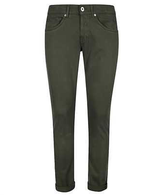 Don Dup UP232 RSE032U PT0 Jeans