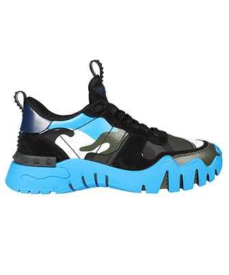 Valentino Garavani UY2S0C88NPG ROCKRUNNER PLUS Sneakers