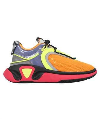 Balmain VM1C262TRPM B RUNNER Sneakers