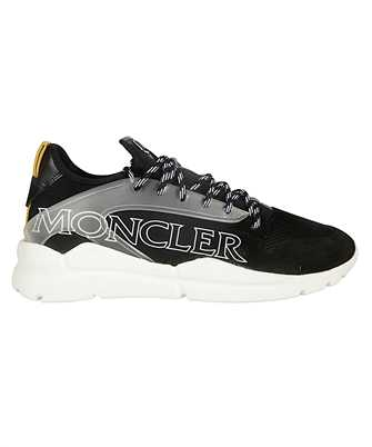 Moncler 10359.00 02S08 Sneakers