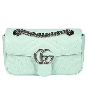 Gucci 446744 DTDIP GG MARMONT Bag