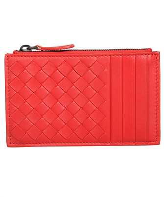 Bottega Veneta 577700 V1EED Card case
