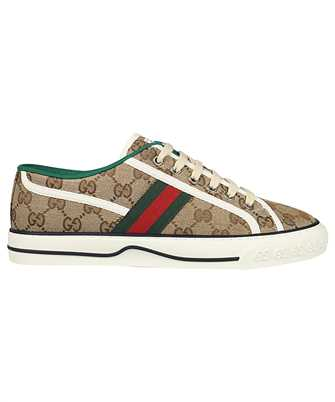 Gucci 606111 HVK20 GG TENNIS 1977 Sneakers