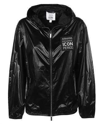 Armani Exchange 8NYB35 YNYNZ ICON PERIOD Jacket