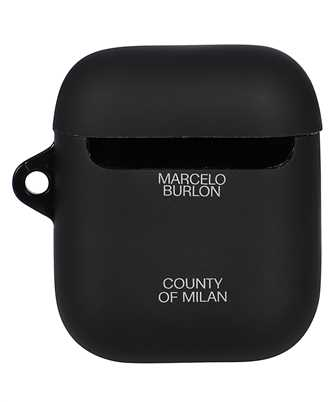 Marcelo Burlon CMZG010R21PLA002 WINGS AirPods case