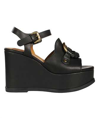 SEE BY CHLOE' SB34062A 11160 Sandals
