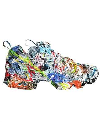 Vetements UE51SN300M ''THE MASTERPIECE'' INSTAPUMP FURY Sneakers