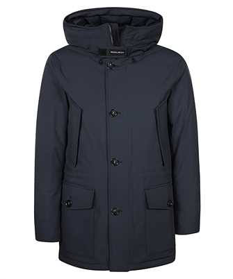 Woolrich WOOU0327MR UT0102 TECH STRETCH ARCTIC Jacket