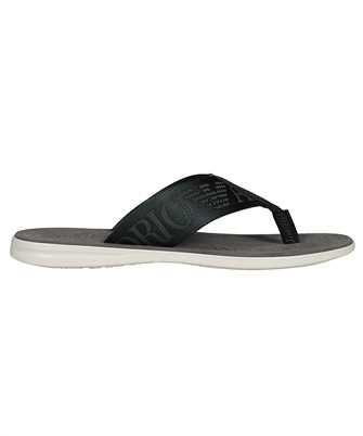 Emporio Armani X4P082 XM847 FLIP FLOP Sandals