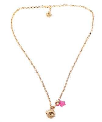 Versace 1000872 1A00635 LA MEDUSA Necklace