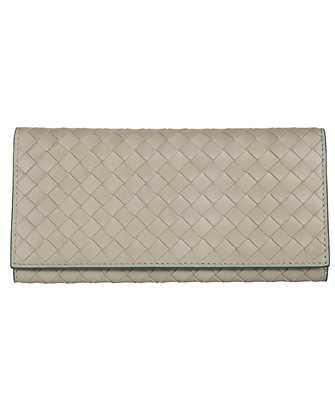 Bottega Veneta 120697 V465U Wallet
