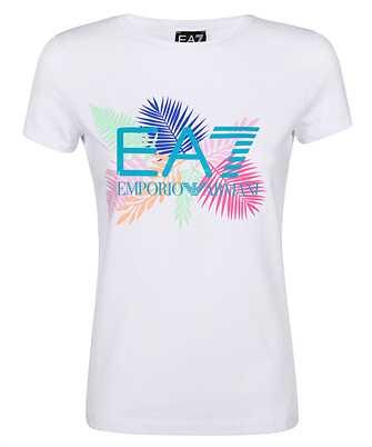 EA7 3HTT18 TJ12Z T-shirt