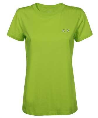 Armani Exchange 3KYTGE YJ9MZ REGULAR-FIT T-shirt