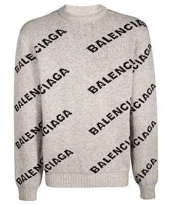 Balenciaga 555481 T1471 Knit