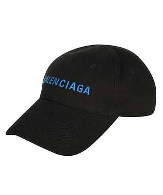 Balenciaga 590758 310B2 LOGO Cap