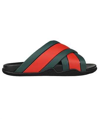 Gucci 630326 J8700 Sandals