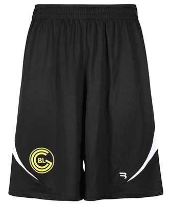 Balenciaga 641611 TJV05 SOCCER Shorts
