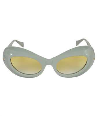 Gucci 663785 J0740 CAT-EYE Sunglasses