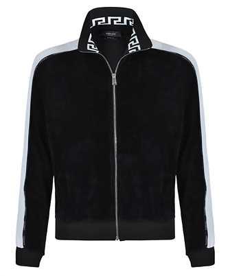 Versace A88743 A234742 VELOUR Sweatshirt