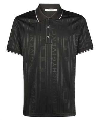 Givenchy BM70Q030AY Polo