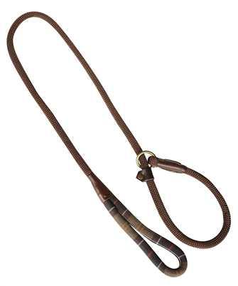 Barbour DAC0007TN11 TARTAN TRIMMED SLIP Dog leash
