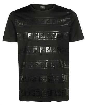 Fendi FAF532 A54N T-shirt