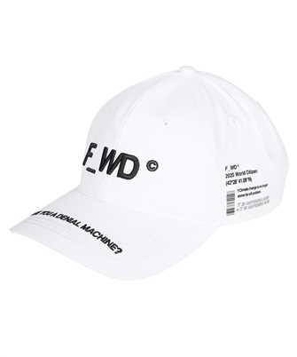 F_WD FWUR9200S FR008 Cap