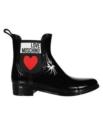 Moschino JA21013G1AIS Stiefel